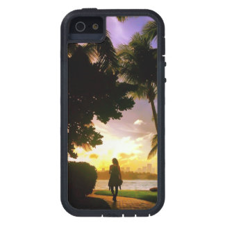 Winding Path iPhone 5 Covers