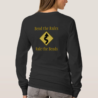 Winding Road T-Shirt