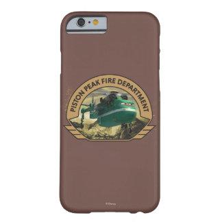 Windlifer Badge iPhone 6 Case