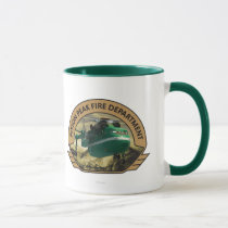 Windlifer Badge Mug