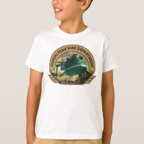Windlifer Badge T-Shirt