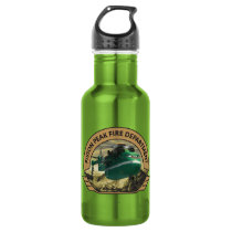 Windlifer Badge Water Bottle