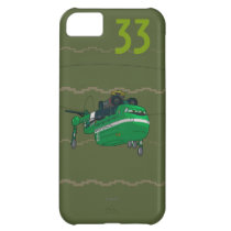 Windlifter Character Art Cover For iPhone 5C