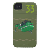 Windlifter Character Art iPhone 4 Case-Mate Case