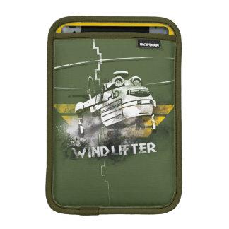Windlifter Graphic iPad Mini Sleeves