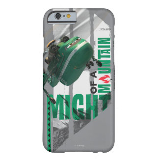 Windlifter Might Of A Mountain iPhone 6 Case