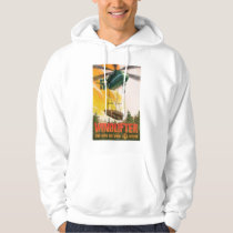 Windlifter - One With The Wind Hoodie