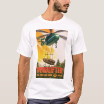 Windlifter - One With The Wind T-Shirt
