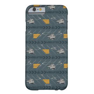 Windlifter Pattern iPhone 6 Case