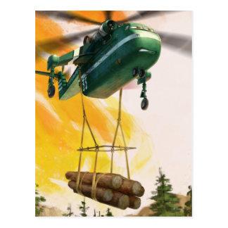 Windlifter - uno con el viento tarjetas postales