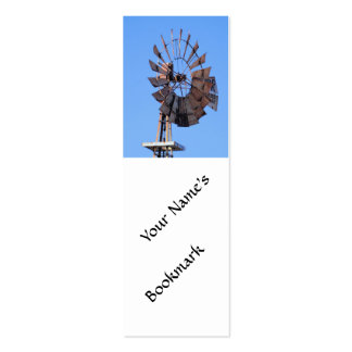 Windmill 1 business cards