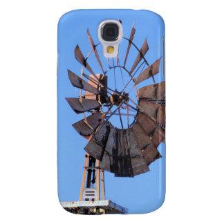 Windmill 1 galaxy s4 cover