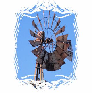 Windmill 1 photo cutout