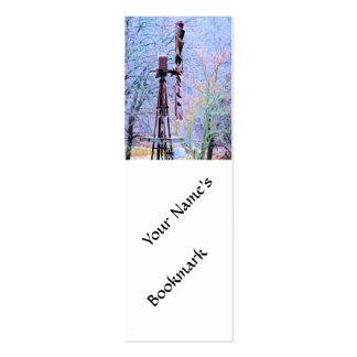 Windmill 2 business card