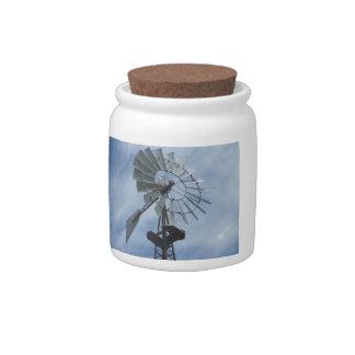 windmill_#2 candy jars