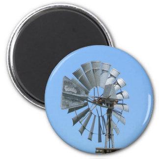 Windmill 3 magnet