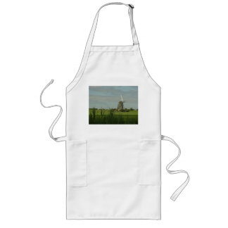 Windmill #5 long apron