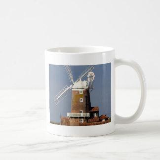 Windmill at Cley, North Norfolk. Coffee Mug