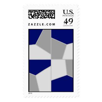 Windmill Blues - Siemens Wind Power Stamps