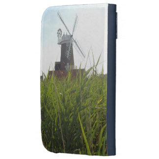 windmill case for the kindle