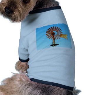 Windmill Pet Shirt