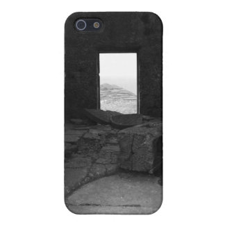 Windmill door case for iPhone SE/5/5s
