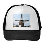 Windmill from Holland Mesh Hats