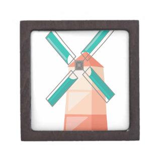 Windmill Gift Box