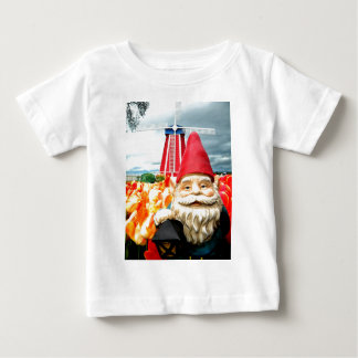 Windmill Gnome Tee Shirts