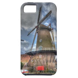 Windmill iPhone 5 Case