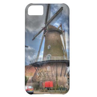 Windmill iPhone 5C Case