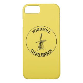 Windmill iPhone 7 Case