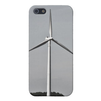 Windmill Case For iPhone 5