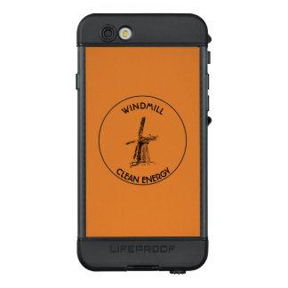 Windmill LifeProof NÜÜD iPhone 6s Case