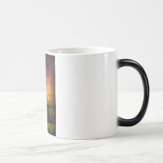 Windmill Magic Mug