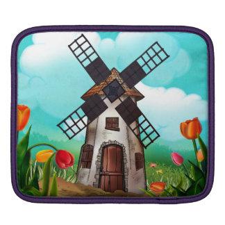Windmill Path Case