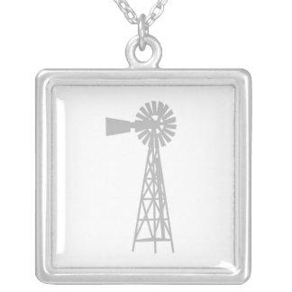 Windmill.png gris colgante cuadrado