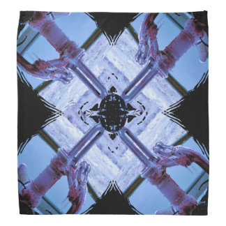 Windmill Pump 2 Bandana
