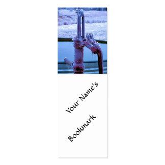 Windmill Pump 2 Business Card