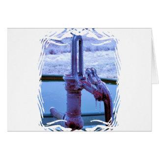 Windmill Pump 2 Card