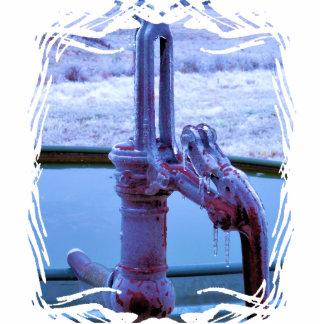 Windmill Pump 2 Photo Cutouts