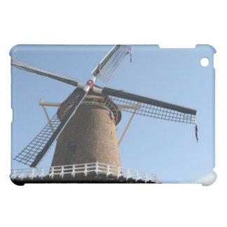 Windmill Rijn en Lek Wijk bij Duurstede Case For The iPad Mini