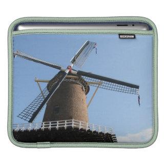 Windmill Rijn en Lek Wijk bij Duurstede Sleeve For iPads
