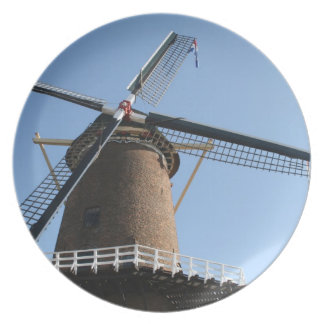 Windmill Rijn en Lek Wijk bij Duurstede Plate