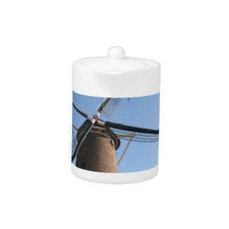 Windmill Rijn en Lek Wijk bij Duurstede