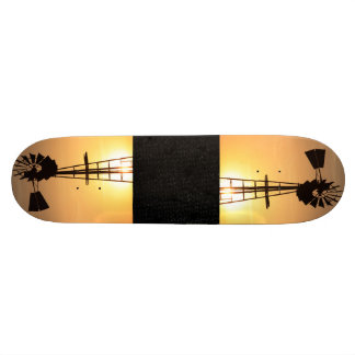 Windmill Skateboard