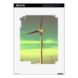 windmill skin for iPad 3