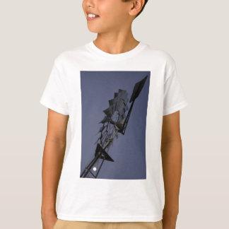 WINDMILL SOUTHERN CROSS & MOON AUSTRALIA T-Shirt