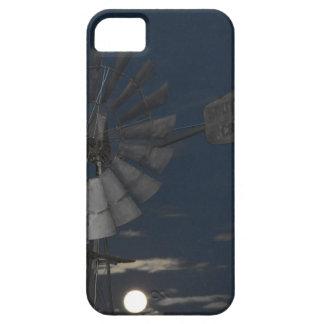 WINDMILL SOUTHERN CROSS & MOON RURAL AUSTRALIA iPhone SE/5/5s CASE