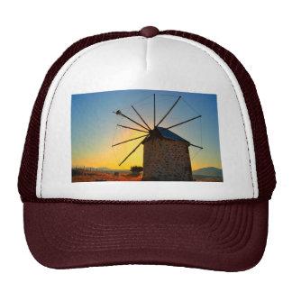 Windmill Trucker Hat